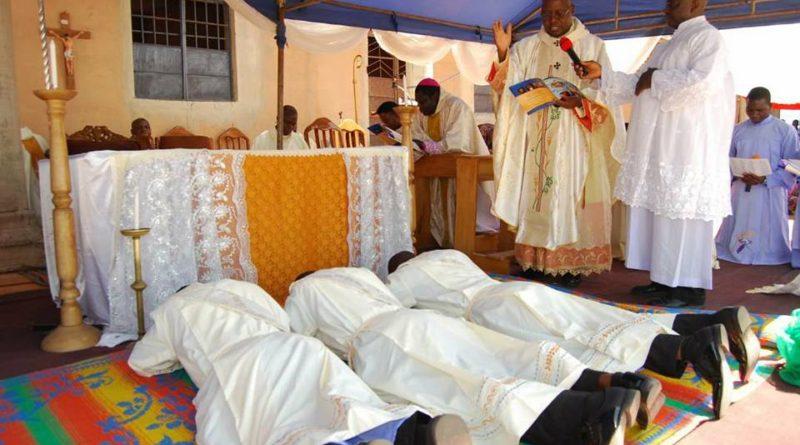 GENUINE LEADERSHIP AND PRIESTLY LIFE