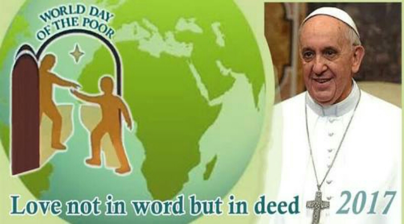 PAPAL MESSAGE